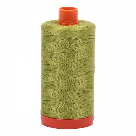 Aurifil 1050-1147 Light Leaf Green