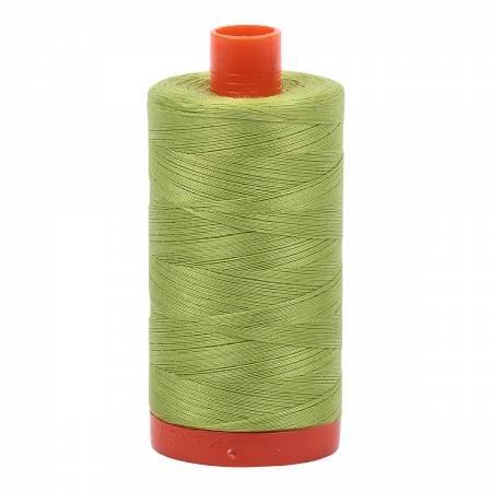 Aurifil 1050-1231 Spring Green