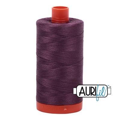 Aurifil 1050-2568 Mulberry