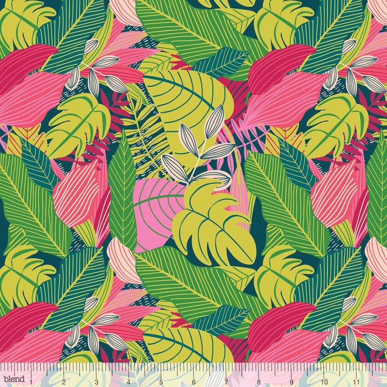 Junglemania - Jungle - Pink