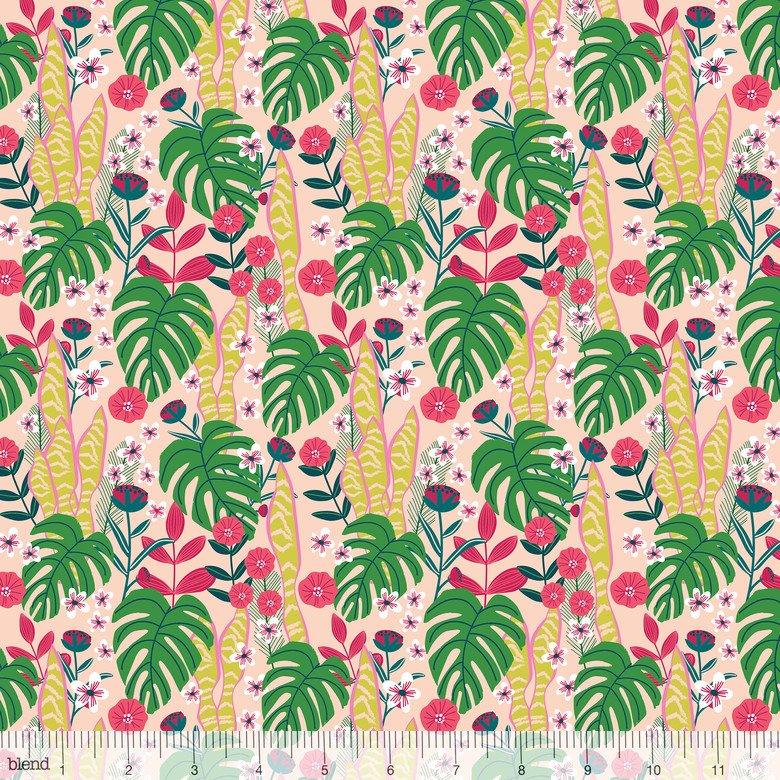 Junglemania - Sansevieria - Pink