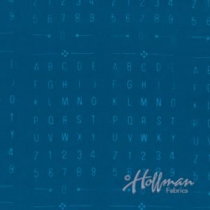 Alphabet - Waikiki