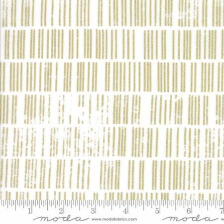 Metallic Modern Background Basics -Scales -White