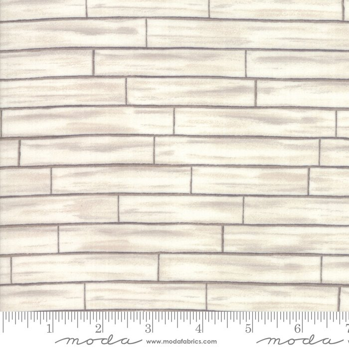Land That I Love - Barnsiding - Barnwood White