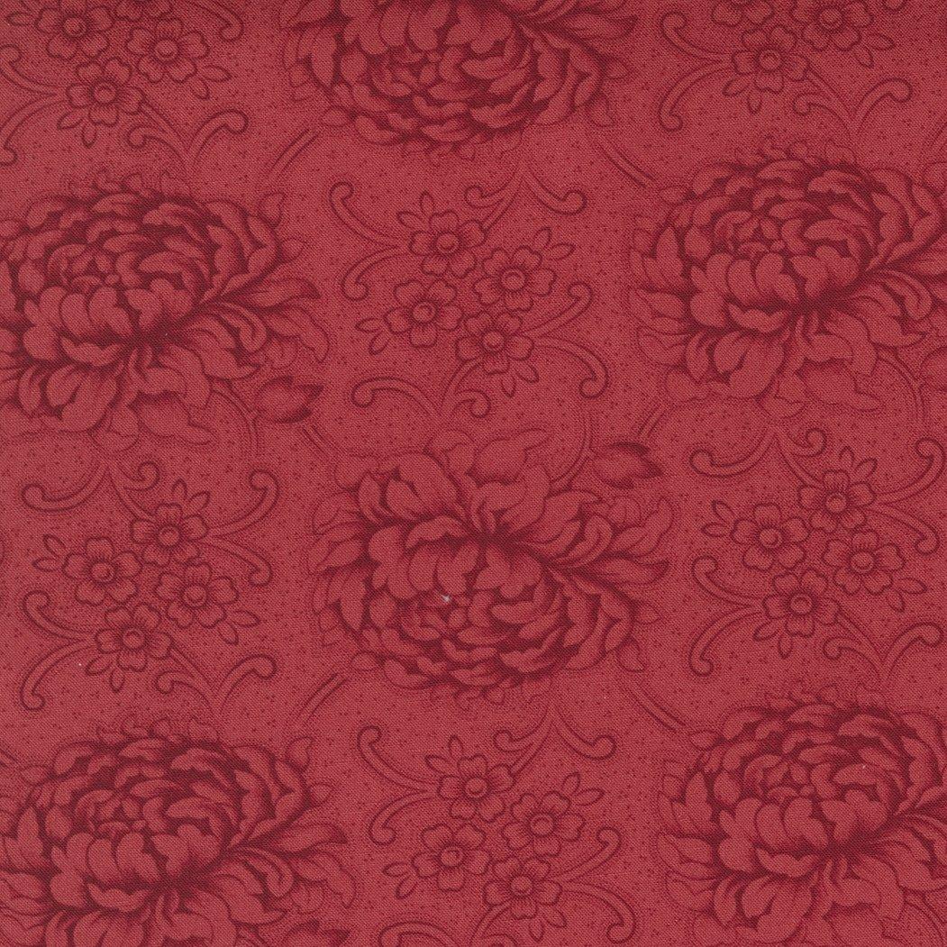 Cranberries and Cream - Cranberry