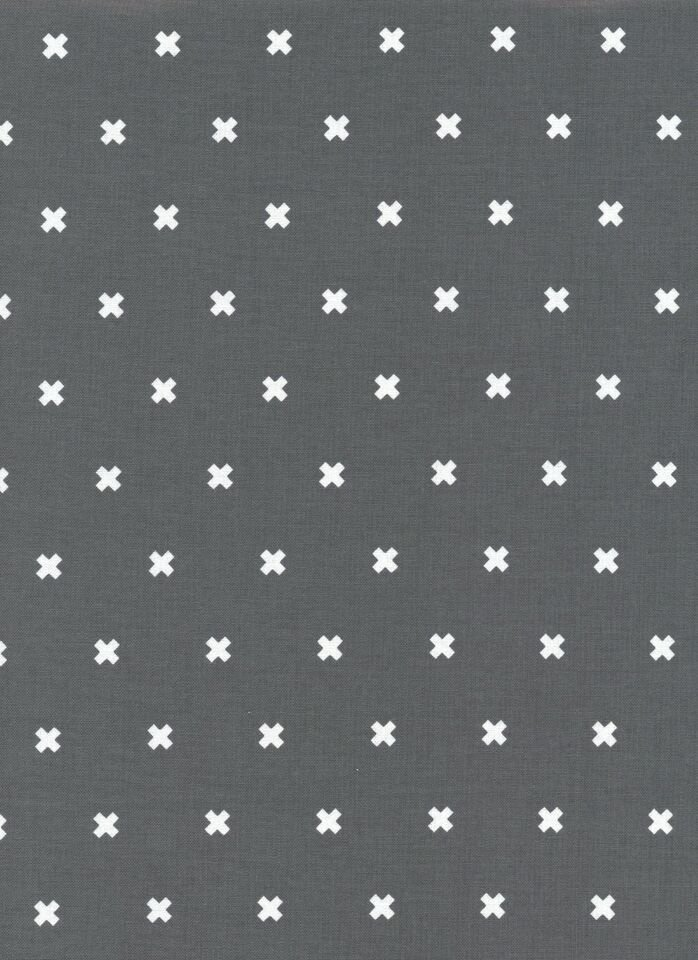 Cotton + Steel Basics -XOXO -Pencil
