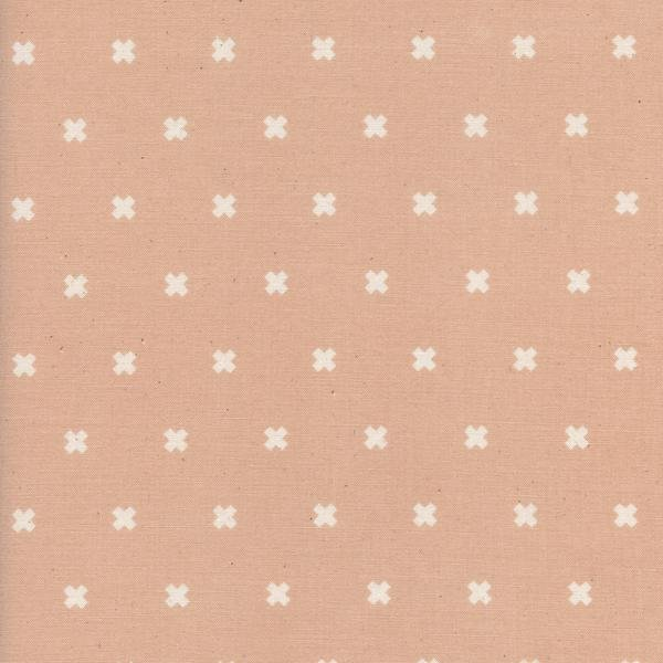 Cotton + Steel Basics -XOXO -Ballet