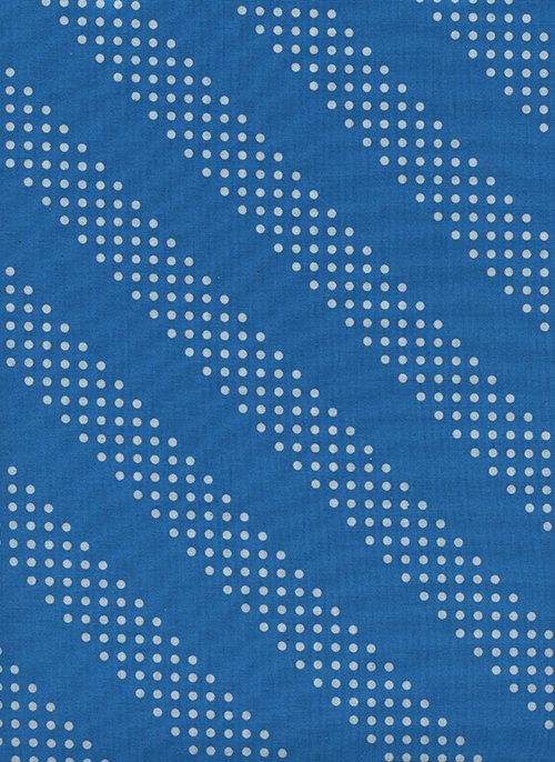 Cotton + Steel Basics - Dottie - Lagoon