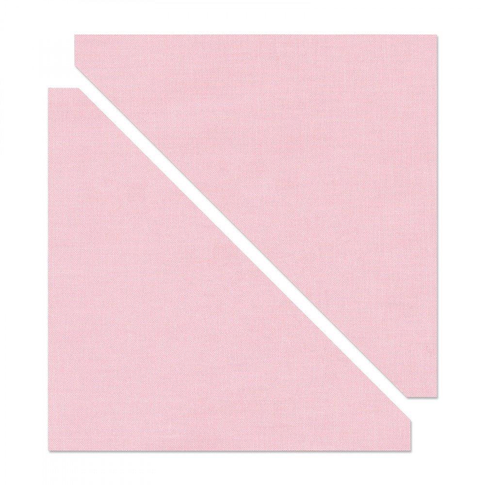 Sizzix Bigz 4.5 Half Square Triangles