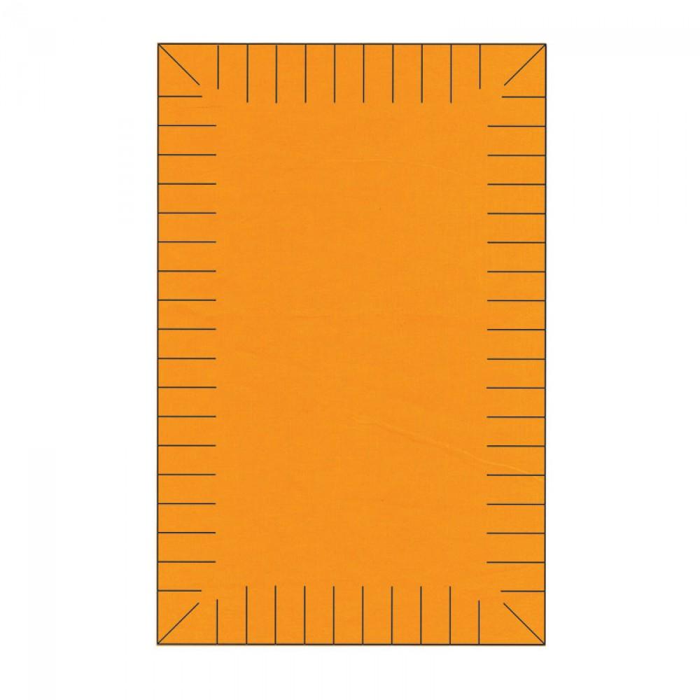 Sizzix Bigz L Die - Rag Quilt 3x5.75 finished, rectangle