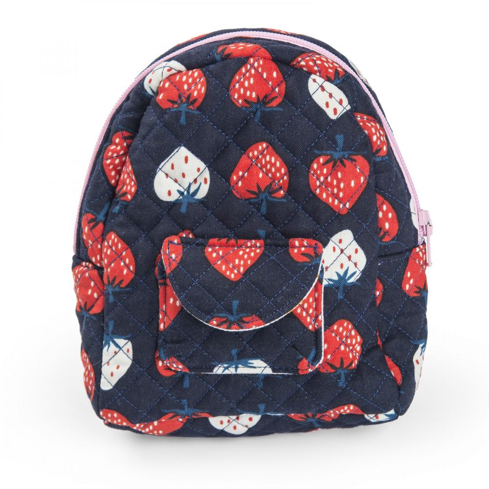 Sizzix Bigz Plus Q- Doll Backpack