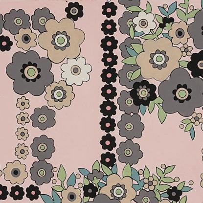 Ghastlie - Bouquet - Pale Pink