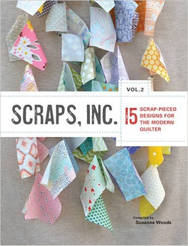 Scraps INC. Vol. 2