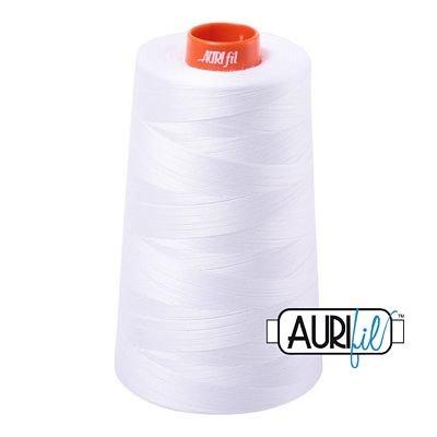 Aurifil Cone White 2024 50wt 6452yd