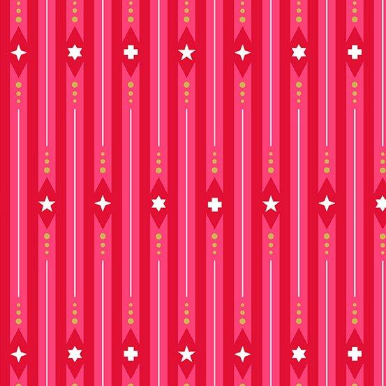 Holiday - Sribbon - Peppermint