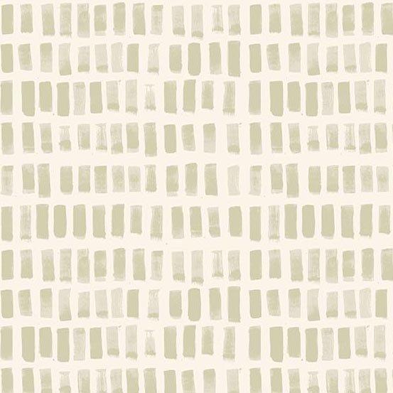 Home - Brush Strokes - Ivory