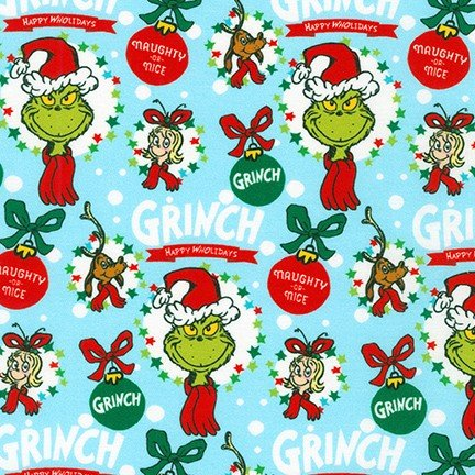 How the Grinch Stole Christmas - Holiday