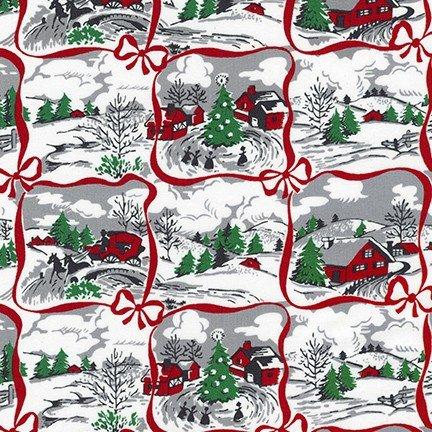 Yuletide Bells - Scene - Holiday
