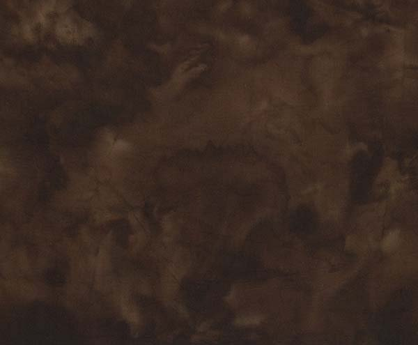 108 Wideback - Batik Brown