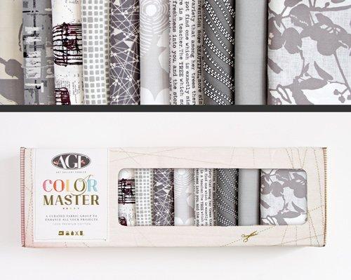 Color Master Box - Clean Slate Edition