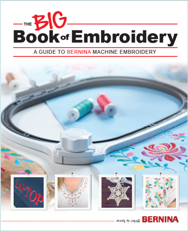 The Big Book of Embroidery