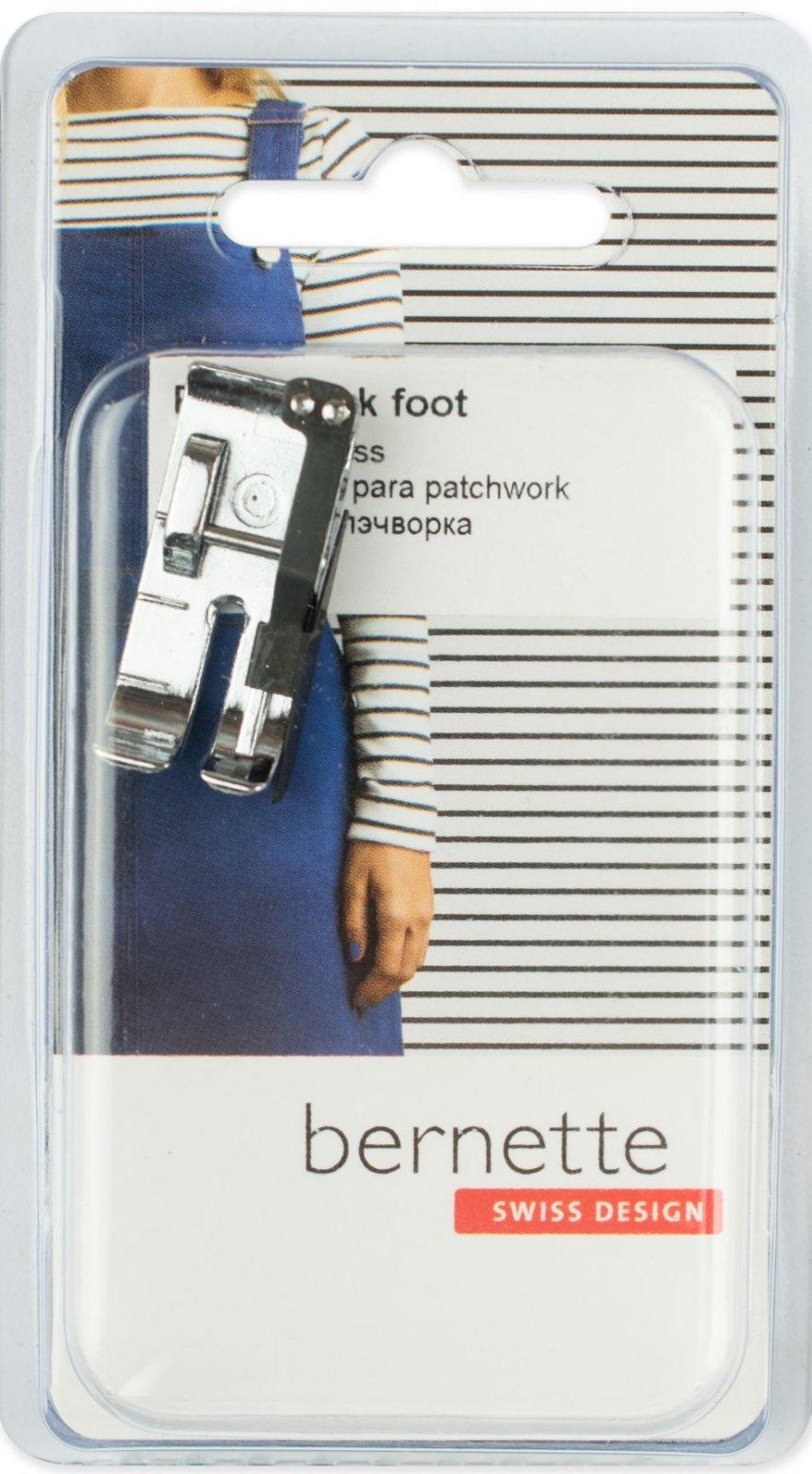 Patchwork Foot b33/b35