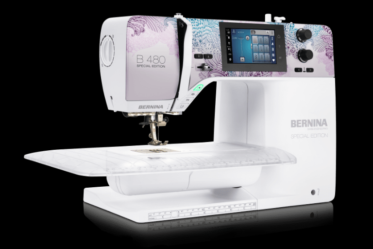 B 480 SE (machine only)