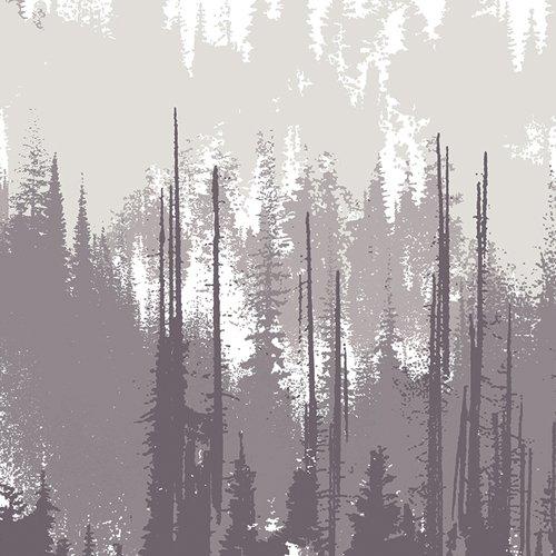 Blithe - Evergreens - Dusk