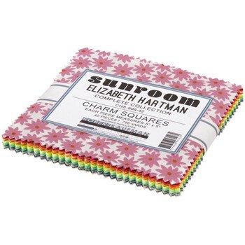 Pre-order - Sunroom - 5 Charm Pack