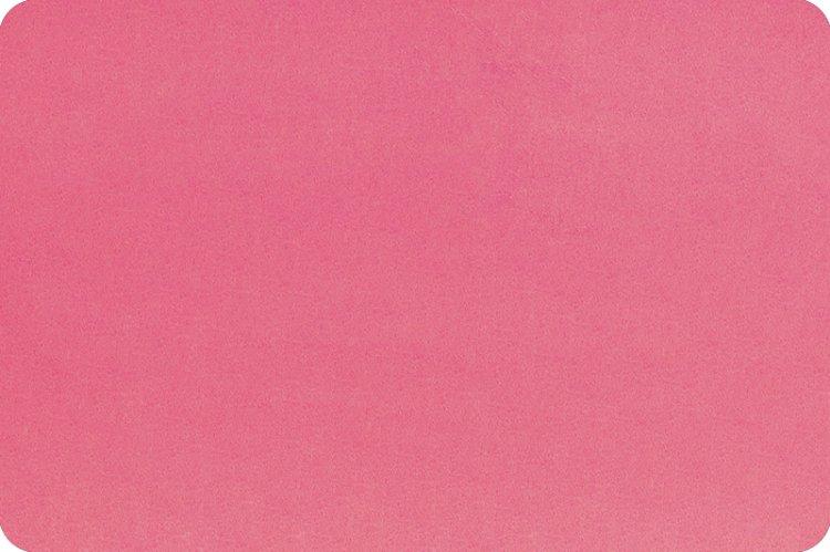 Cuddle - Wide 58/60 - Hot Pink