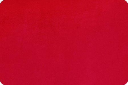 Cuddle - Wide 58/60 - Red