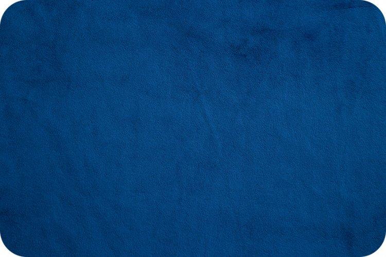 Cuddle - Wide 58/60 - Royal Blue