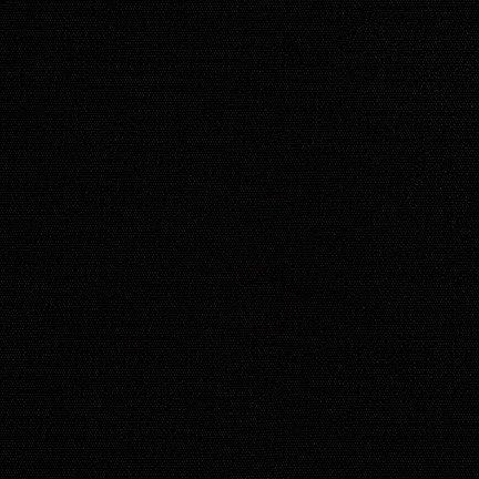 Colorado Stretch Canvas - Black