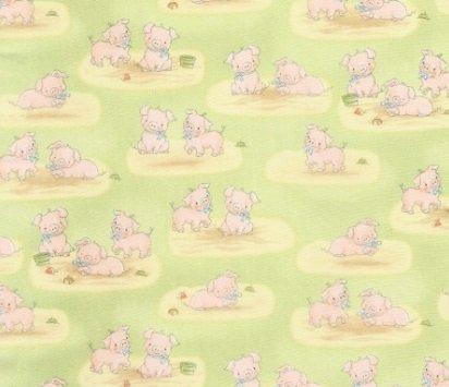 Cotton Tale Farm - Pigs