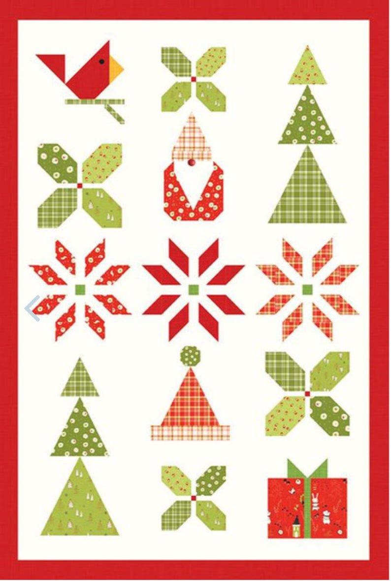 Christmas Sampler Buy-In