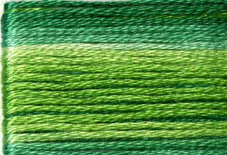 Cosmo Embroidery Floss 8022