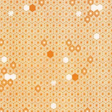 Highlands -Geometry of Bees -Apricot