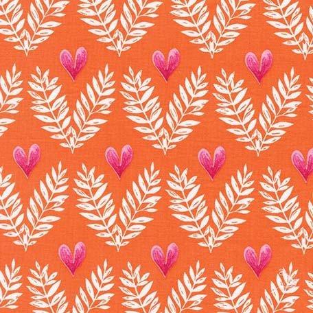 Frolic - Big Love - Tangerine