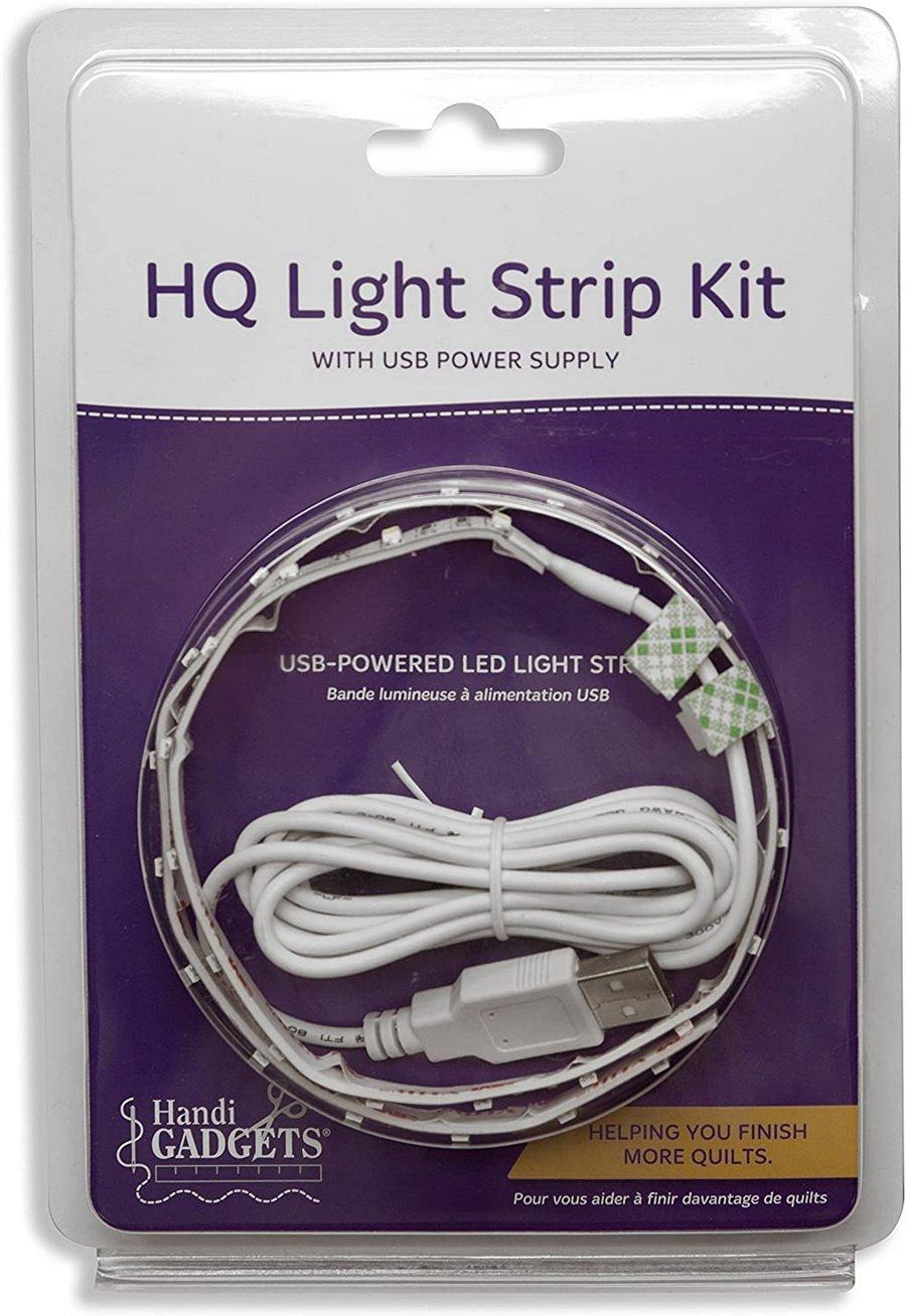 HQ Handi Light Strip w/Power Supply