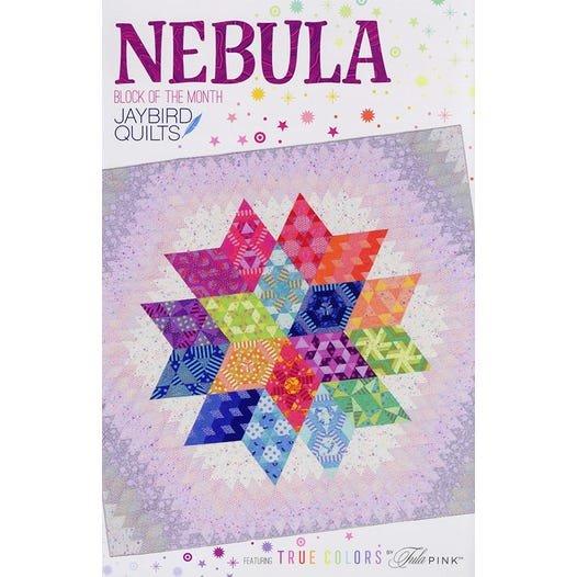 Nebula Buy-In
