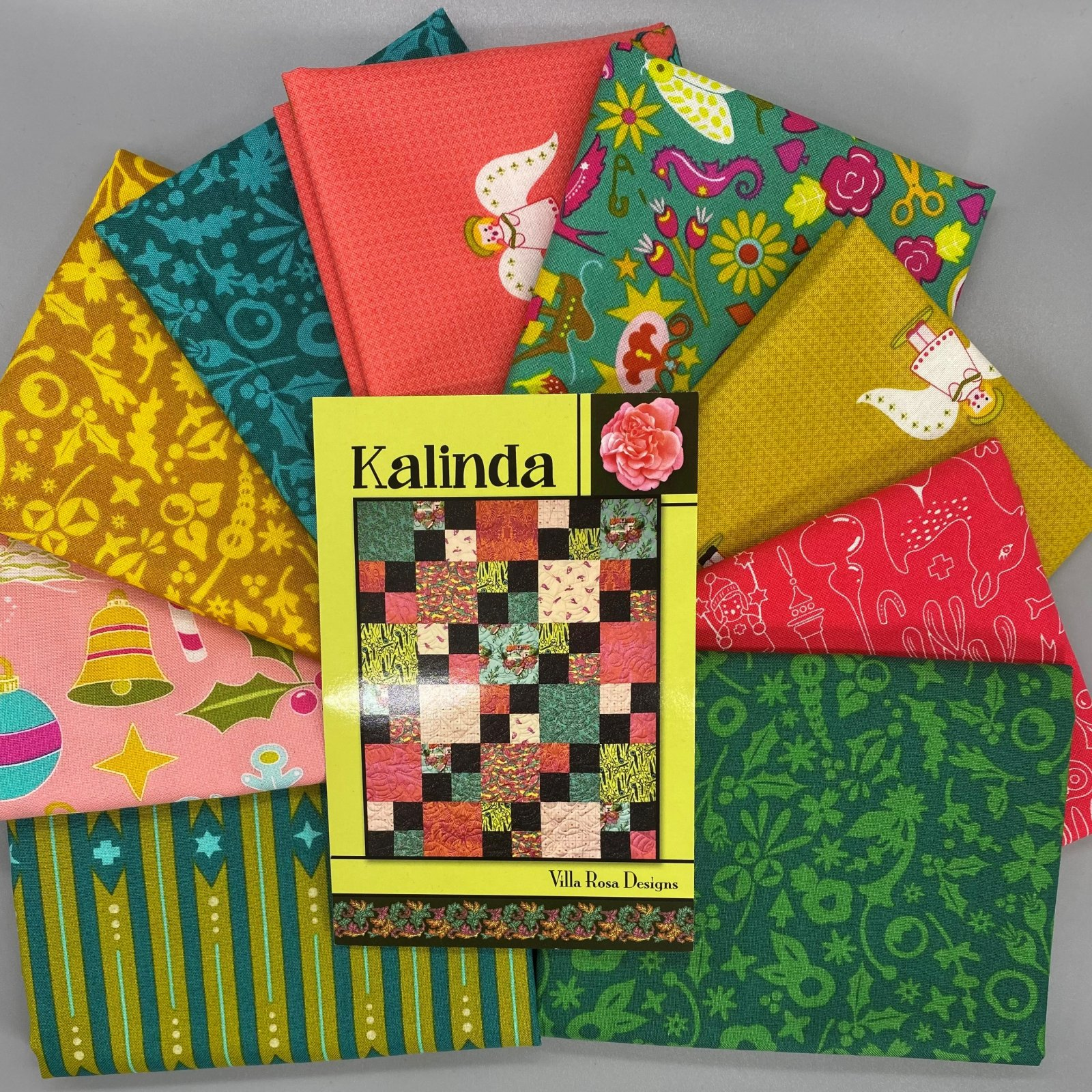 KalindaFQbundle