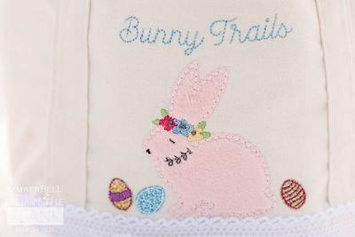 Bunny Busket Kit