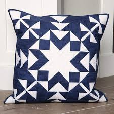 Riley Blake Pillow of the Month - January