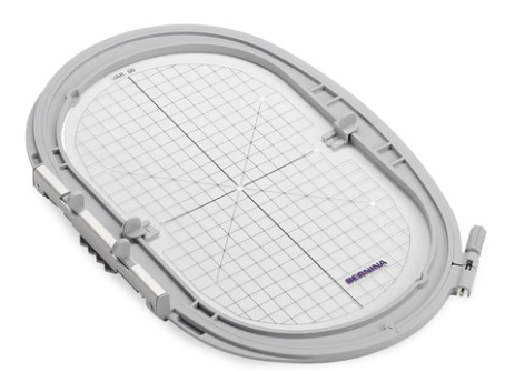 Large Embroidery Hoop 145mm x 255mm