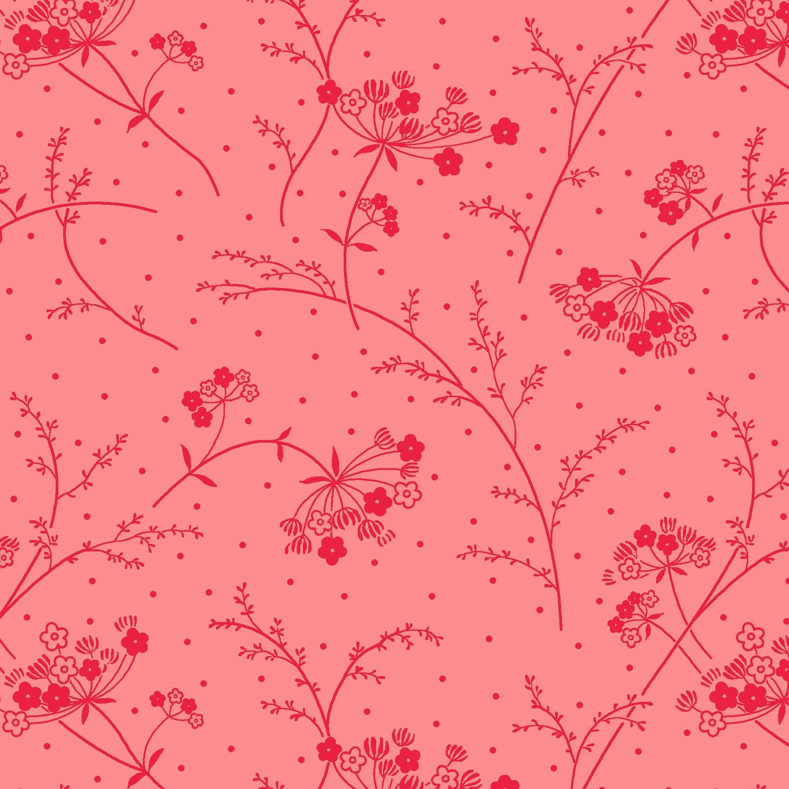 Kimberbell 108 Wide Back - Make a Wish - Pink