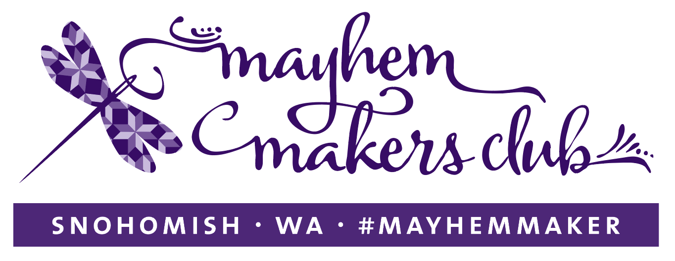 Mayhem Makers' Club Membership