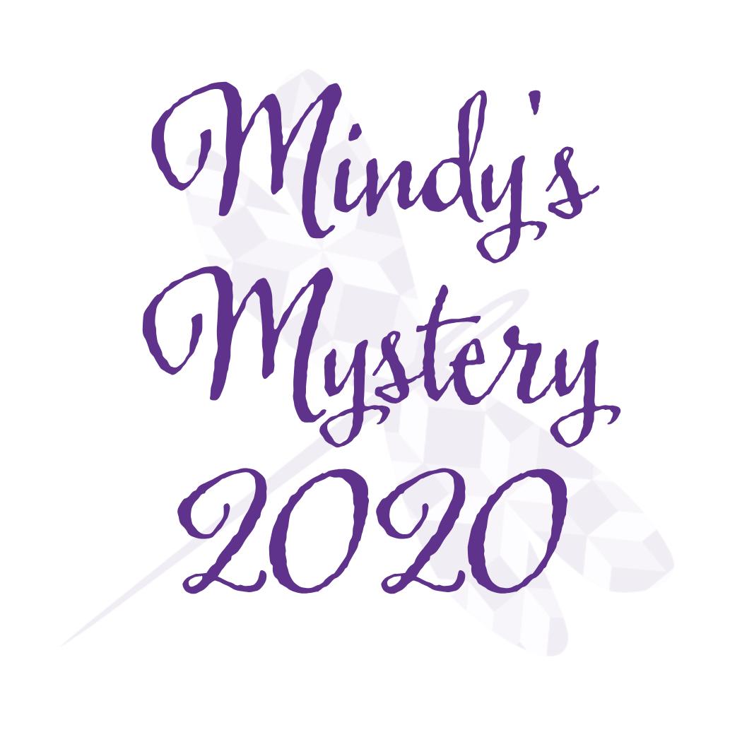 Mindy's Mystery Club 2020 Buy-In