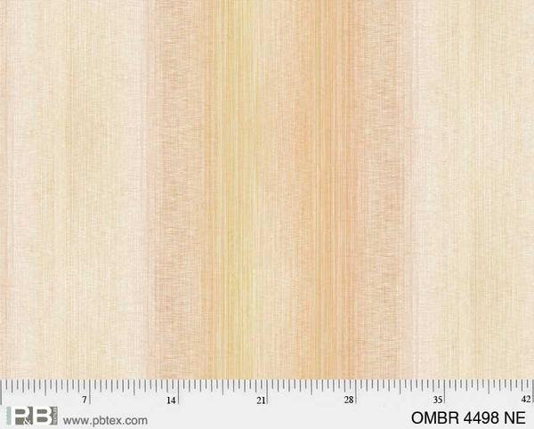 108 Wide Ombre - Neutral