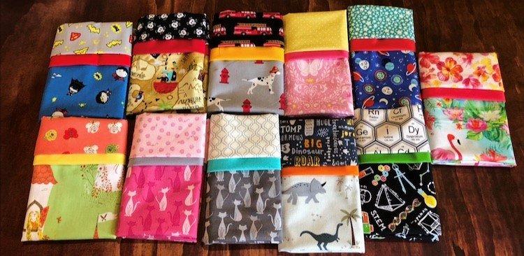 Sweet Dreams Pillowcase Kits
