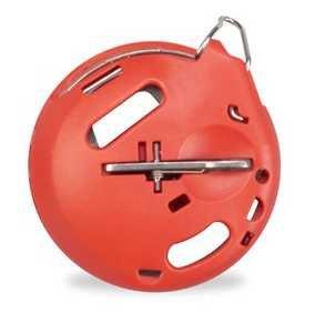 Red Bobbin Case 710/750/780